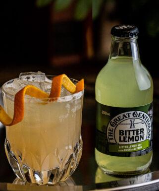 Soda Amer au Citron