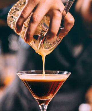 Créez le bar parfait à la maison